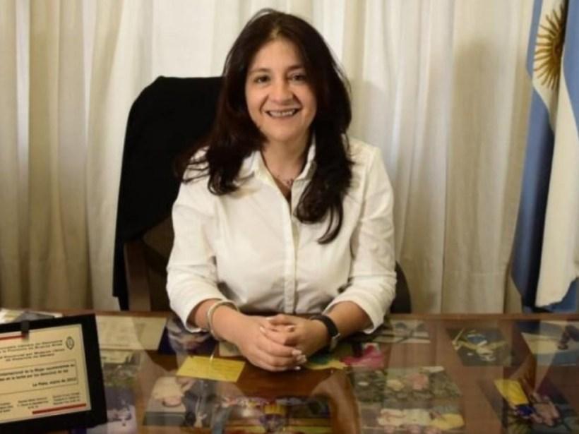 Jueza Márquez