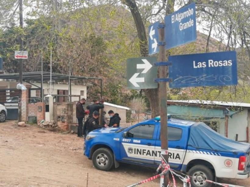 Femicidio en Carlos Paz