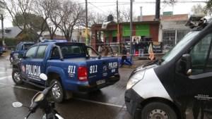 Rosario : lugar del último crimen