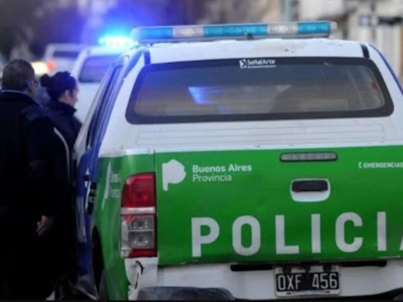 Albañil asesinado por motochorros